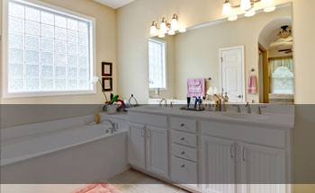 professional and reliable edmonton bathroom cabinets